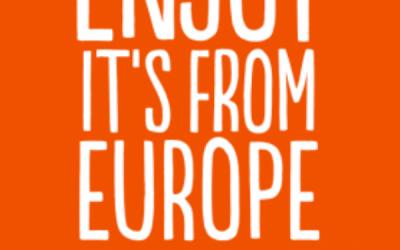 Programme de promotion des cerises « Enjoy EU Cherries » en Allemagne, en Suède et en Finlande. (2015-2016-2017-2018)