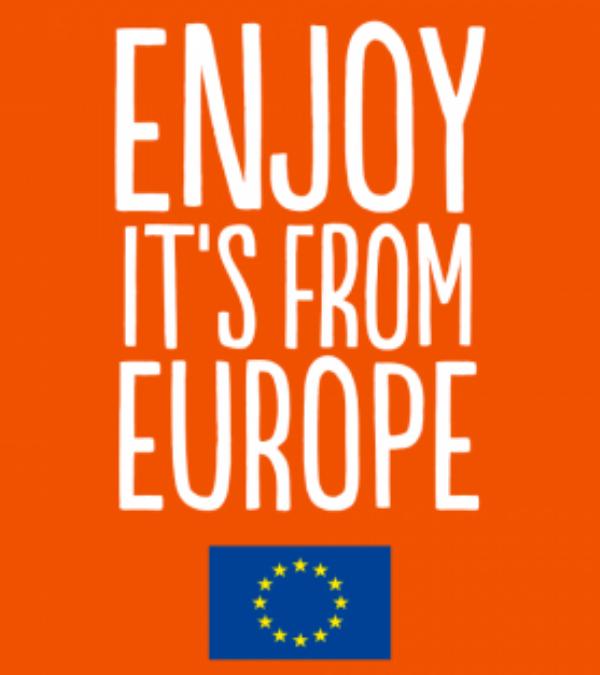 1.Программа продвижения черешни Enjoy EU Cherries в Греманию, в Швецию и в Финляндию (2015-2016-2017-2018)