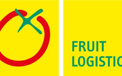 Fruit Logistica Berlin, Germany 2020